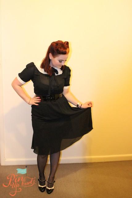 Weekend Dress Longshot 1